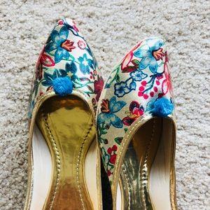 Shoes - New 2018 ! Beautiful Ocean Jutti